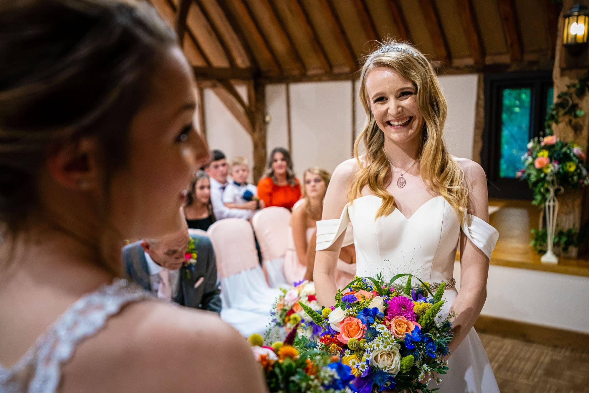 Norton Park Wedding Two Brides 44 0033
