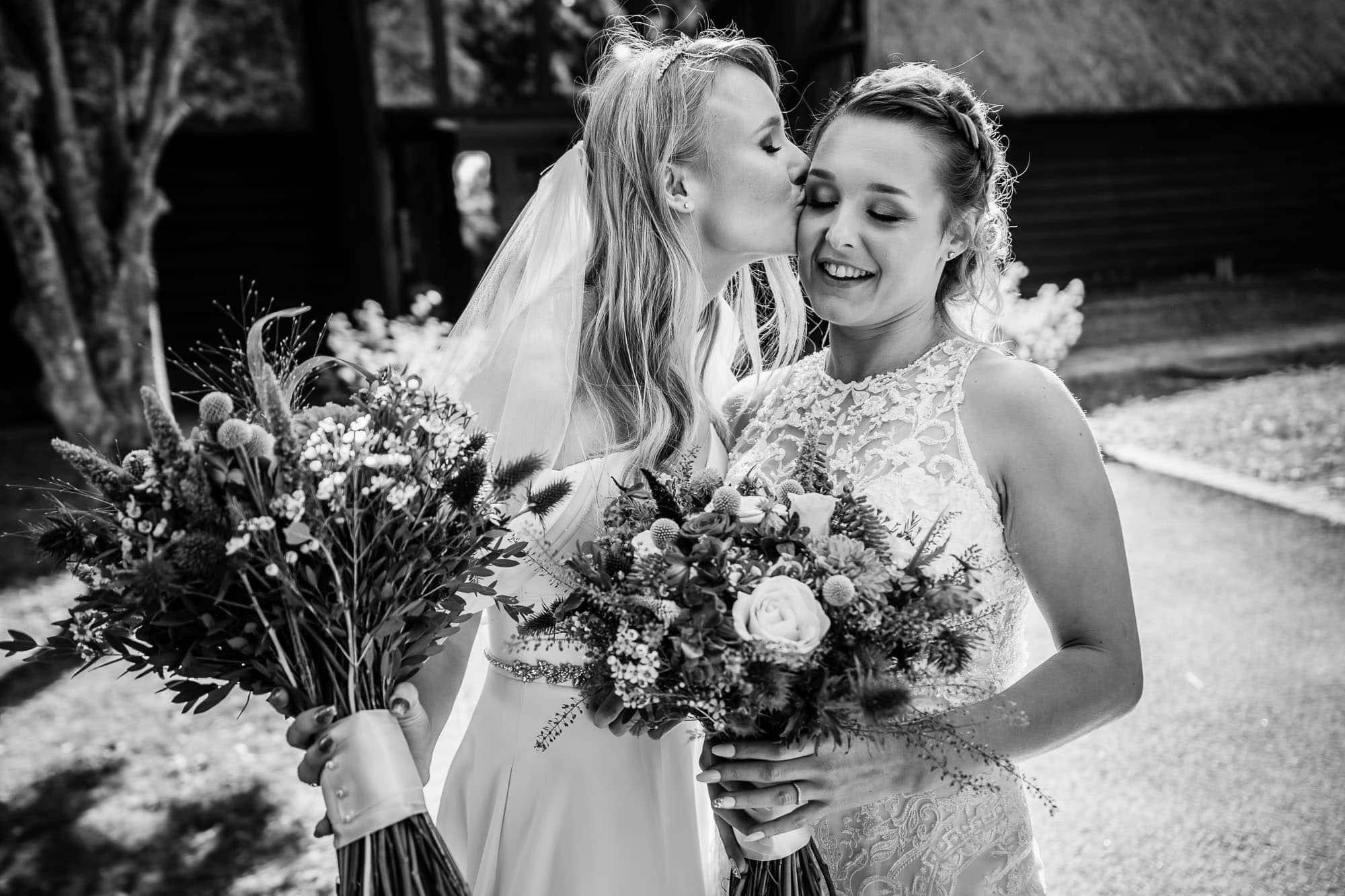 Norton Park Wedding Two Brides 59 0298