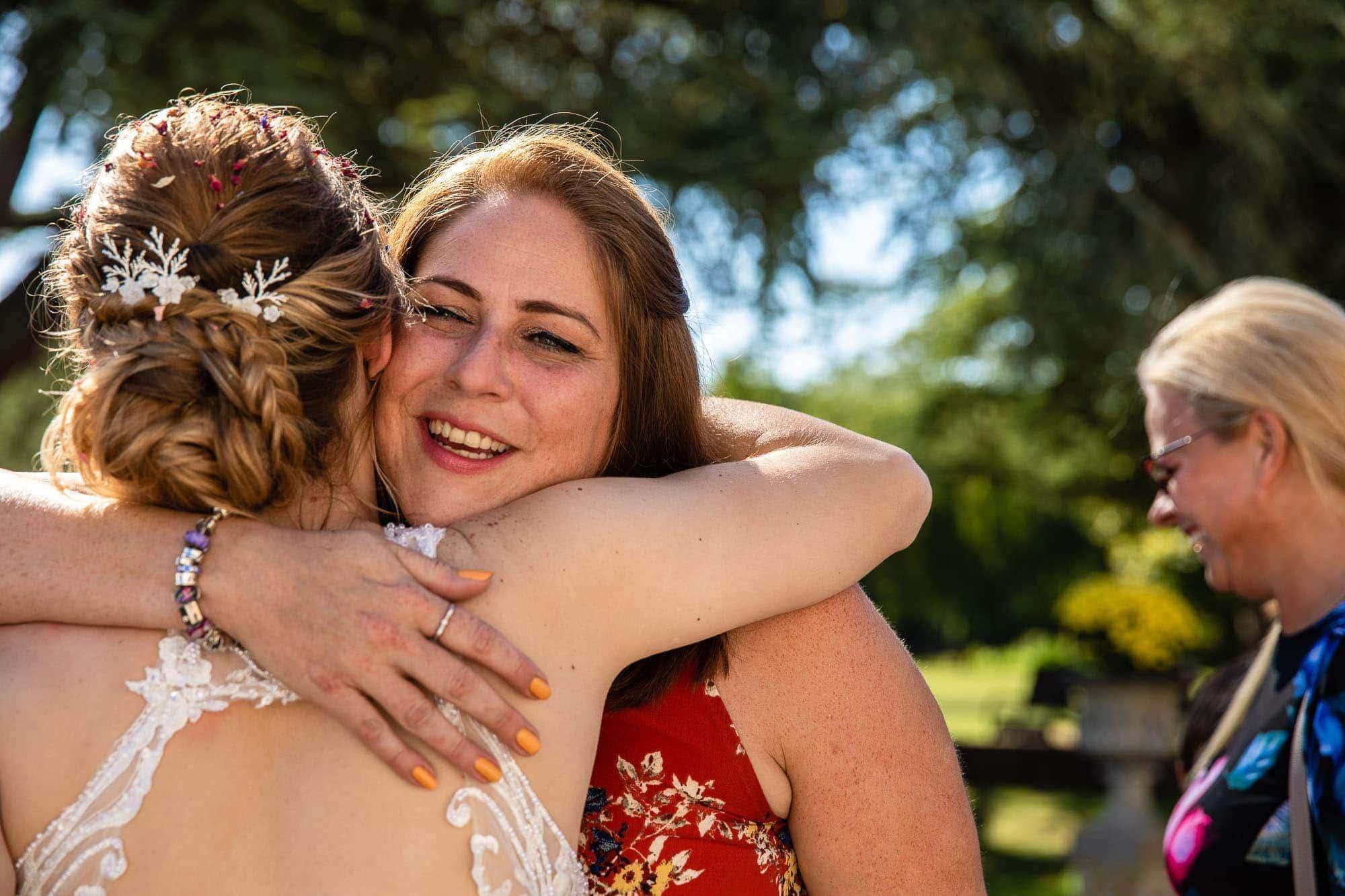 Norton Park Wedding Two Brides 66 1738