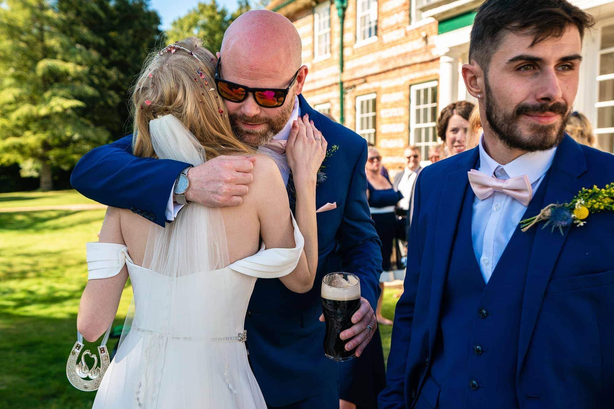 Norton Park Wedding Two Brides 67 0763