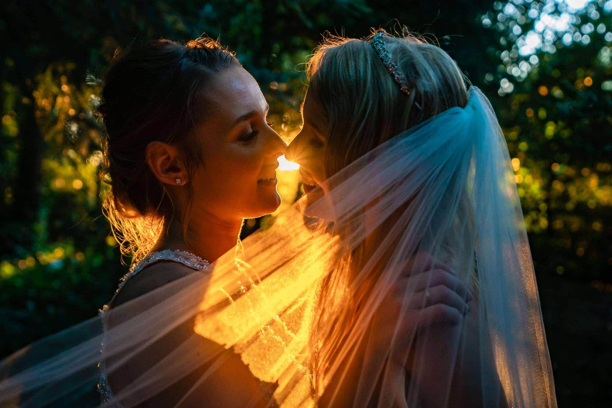 Norton Park Wedding Two Brides 88 1449