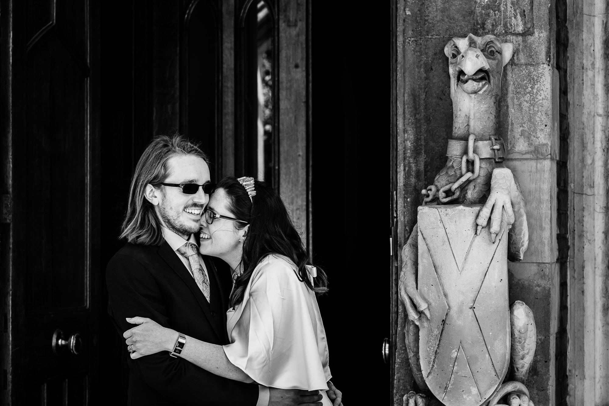 Beautiful Elopement Wedding Photography