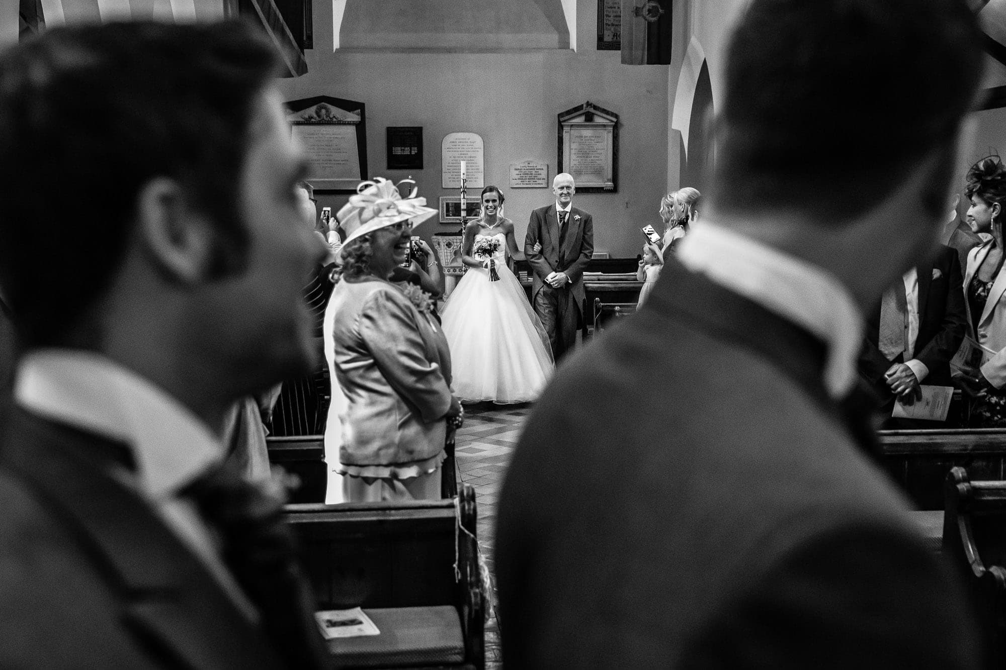 Easthampstead Park Wedding 27 9569