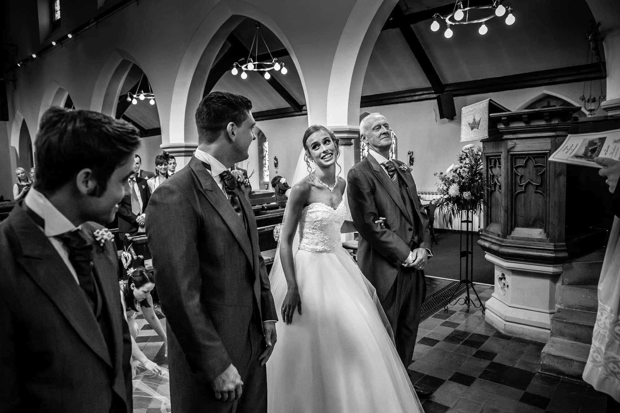 Easthampstead Park Wedding 28 9596