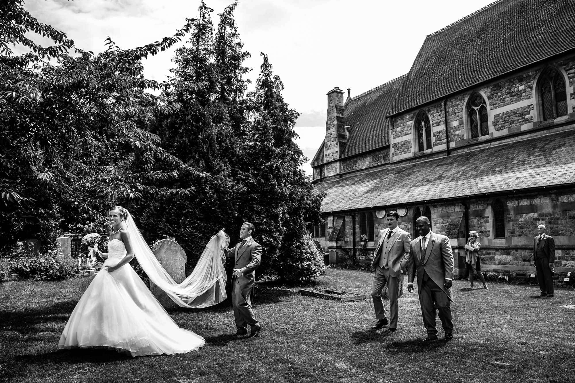Easthampstead Park Wedding 41 6317