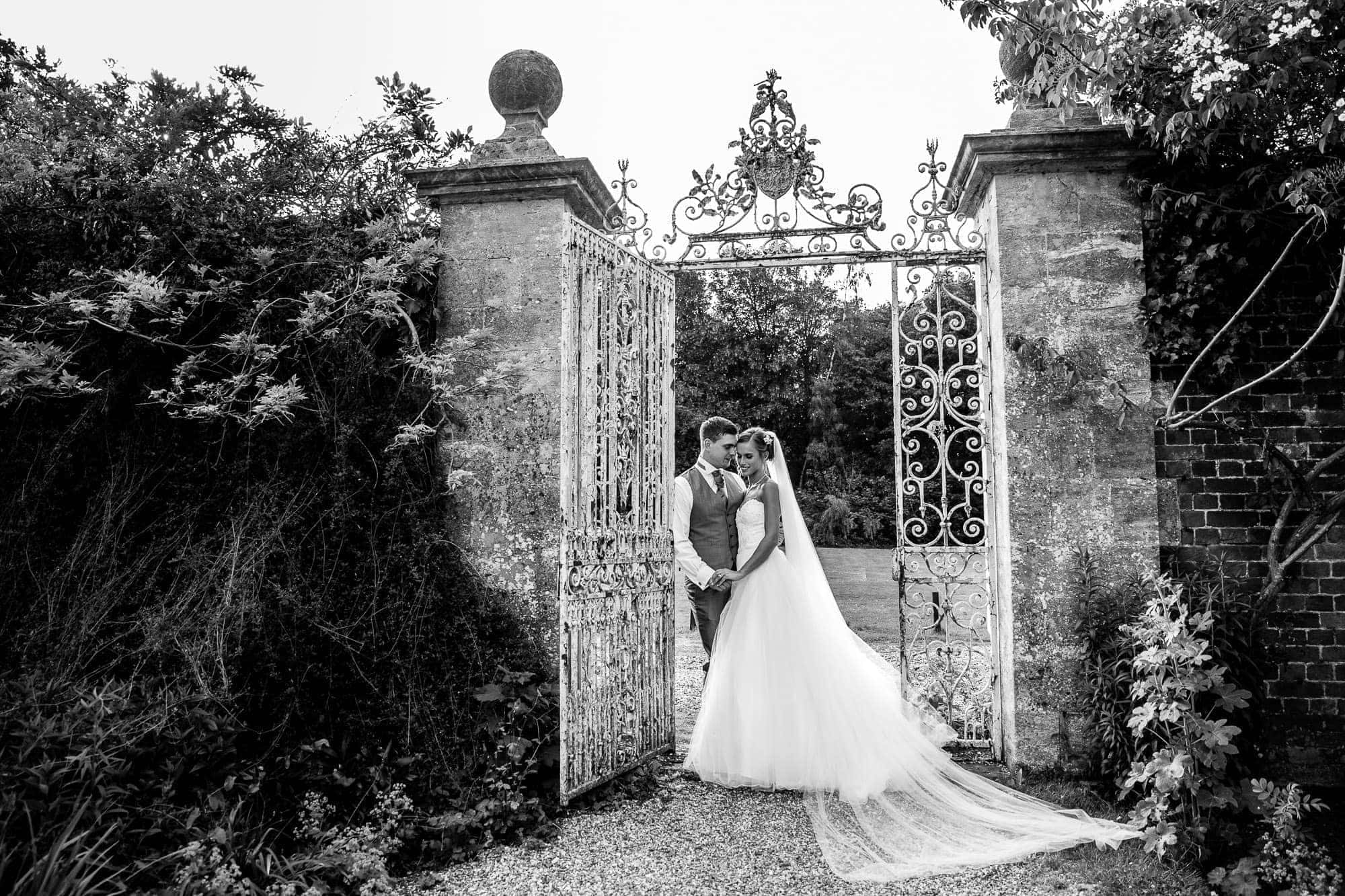 Easthampstead Park Wedding Photographers