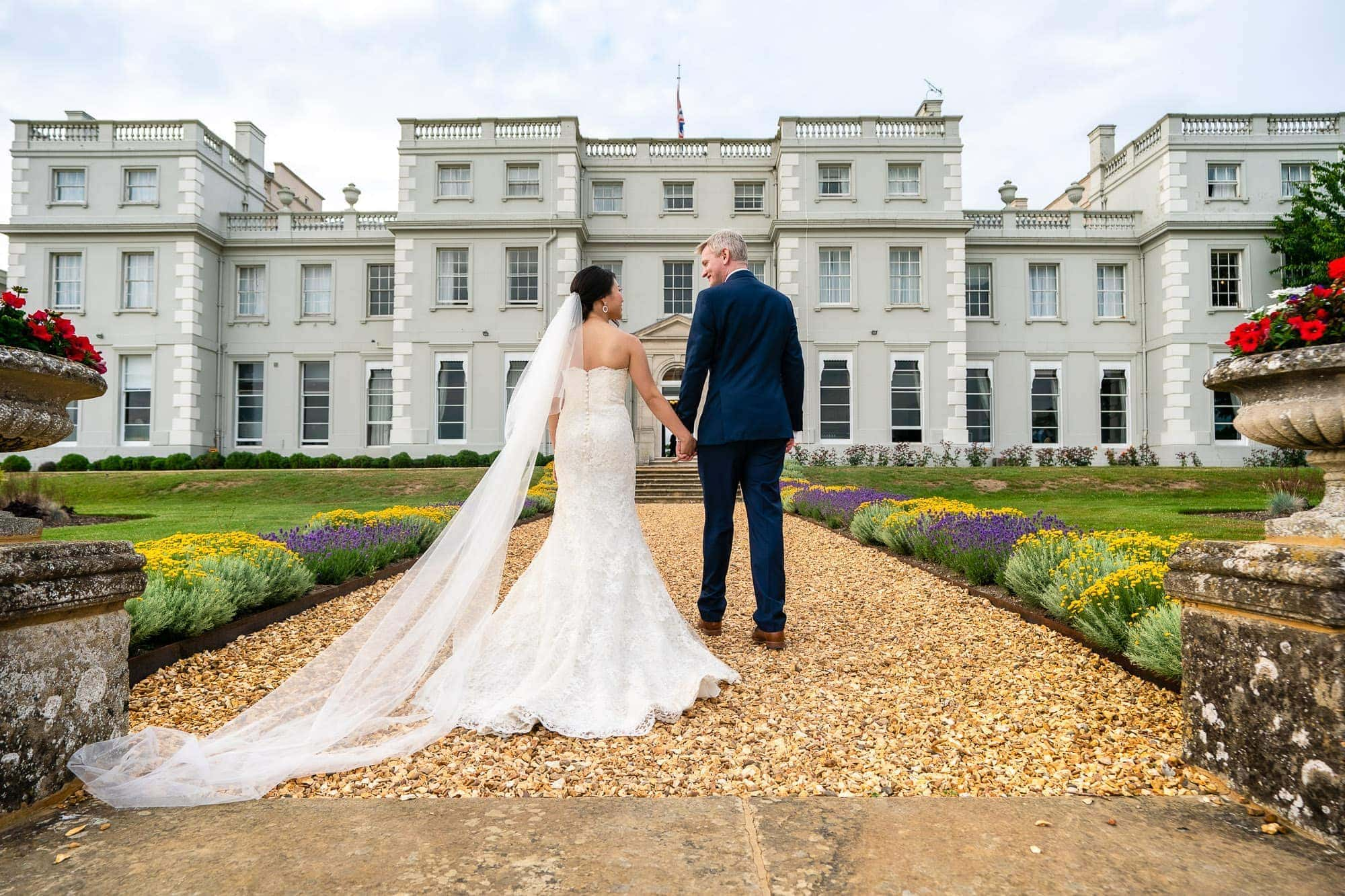 Wokefield Estate Wedding Photographer