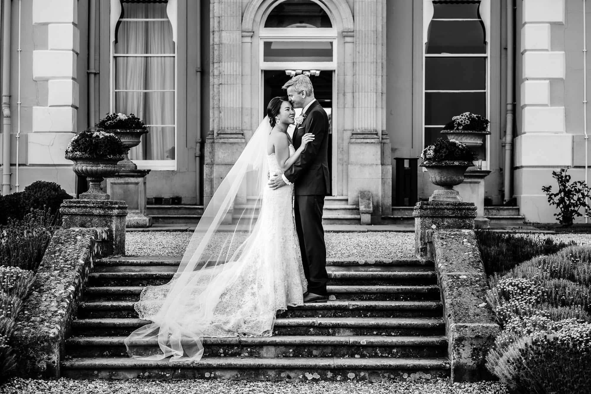 De Vere Wokefiled Estate wedding photography