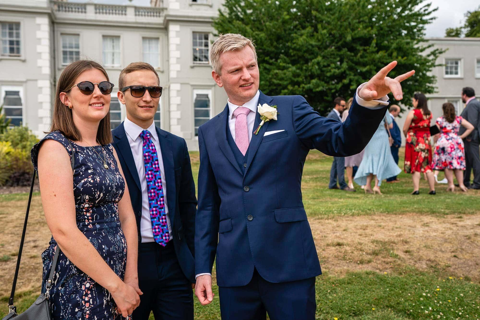 Wokefield Estate Wedding 20 3494