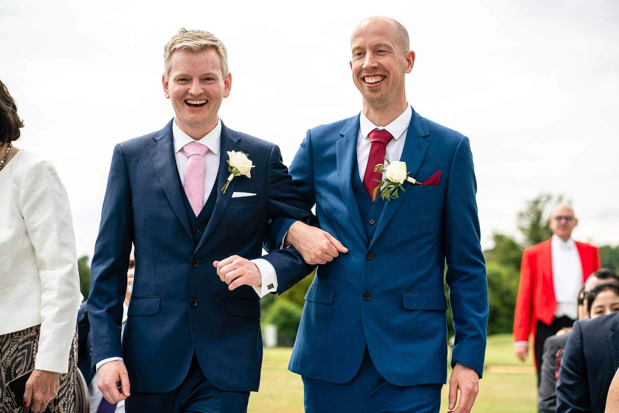 Wokefield Estate Wedding 31 9540