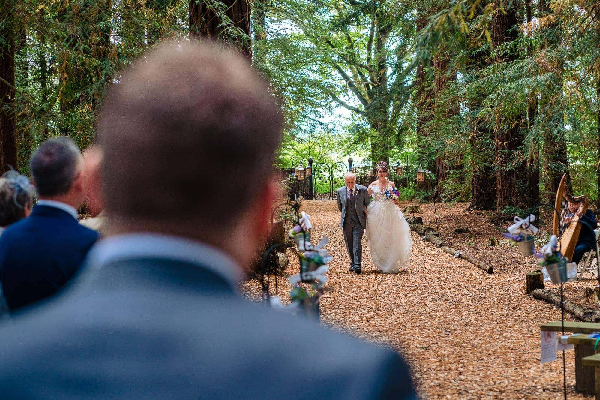 Two Woods Estate Wedding 41 2859