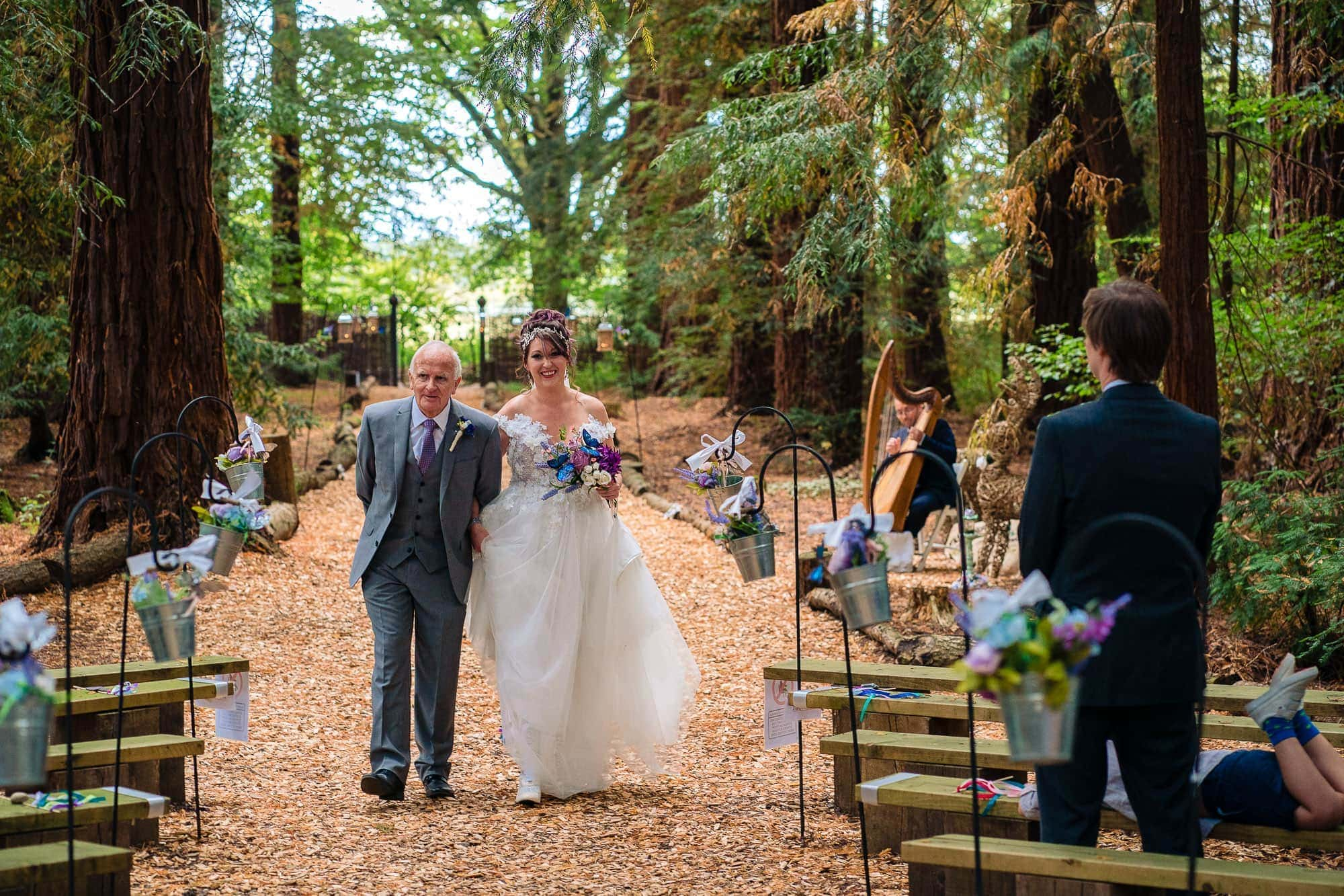 Two Woods Estate Wedding 43 2899