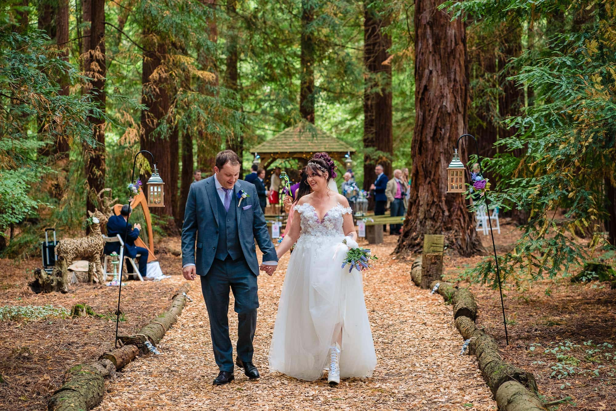 Two Woods Estate Wedding 58 3473