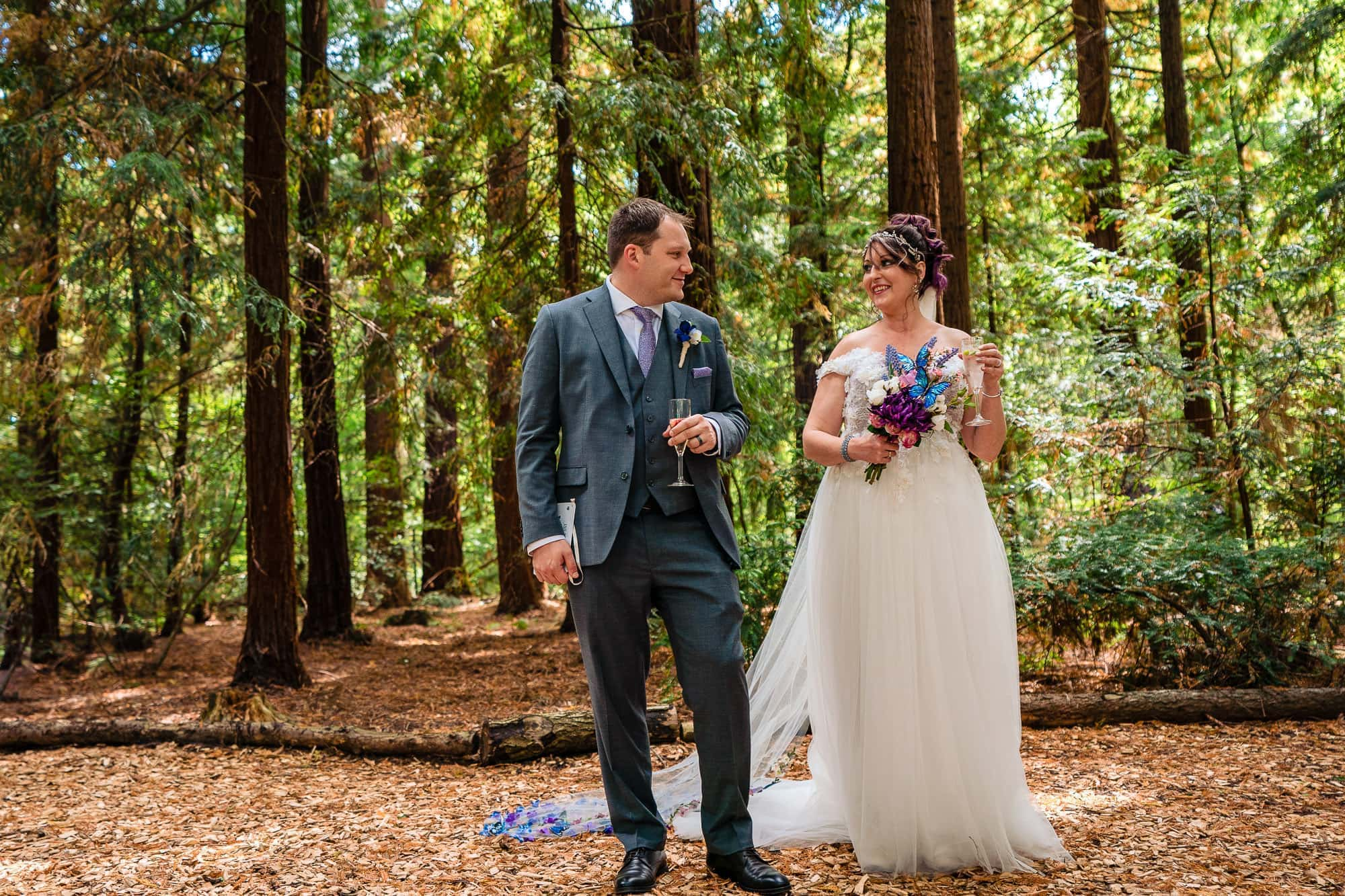 Two Woods Estate Wedding 69 9624