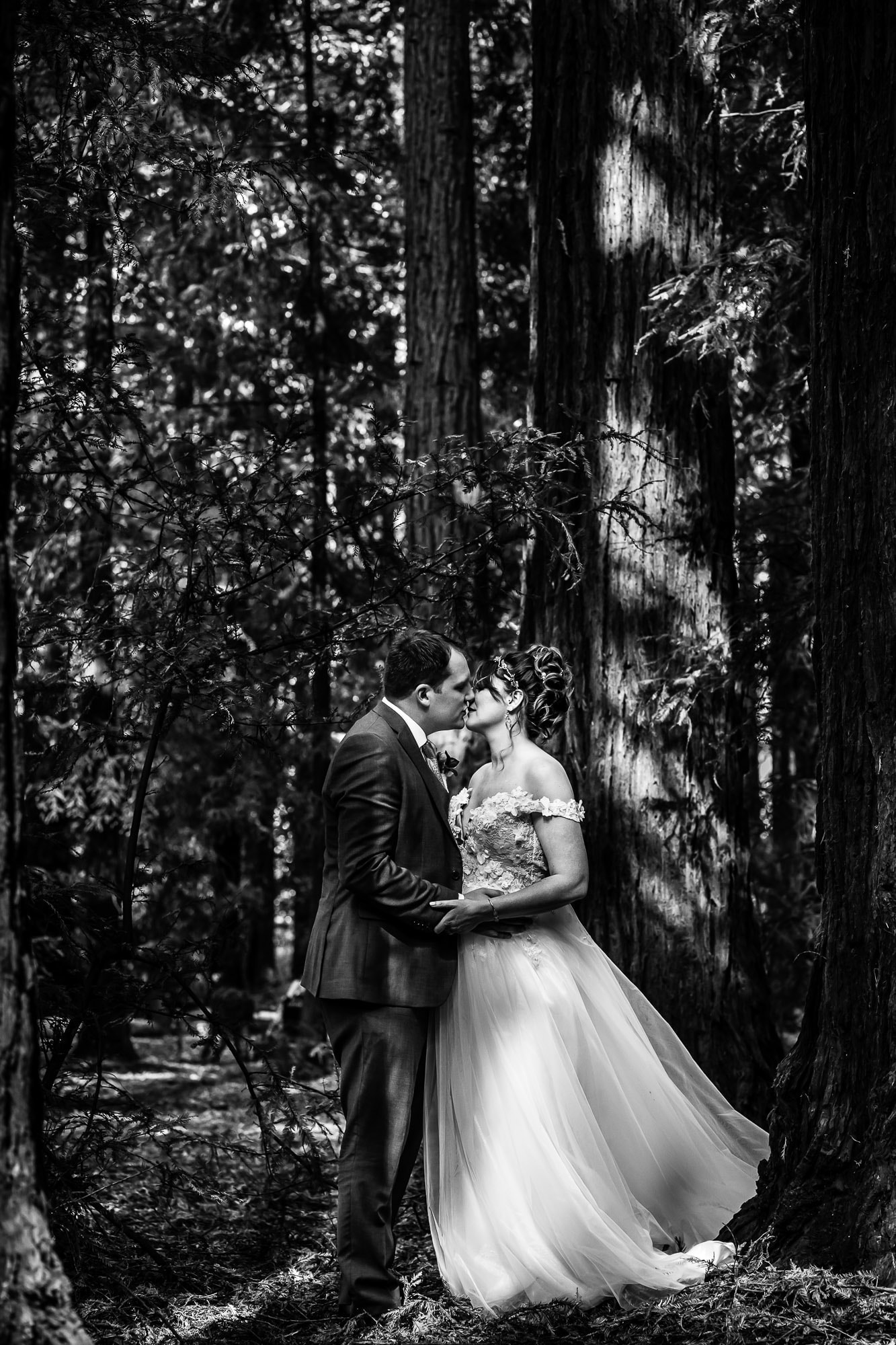 Two Woods Estate Wedding 86 5294