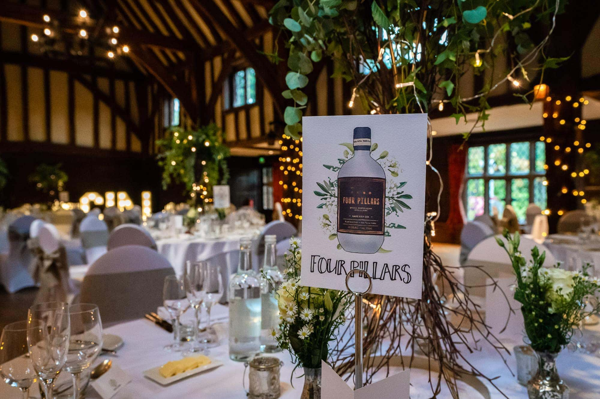 Great Fosters Wedding 50 9486
