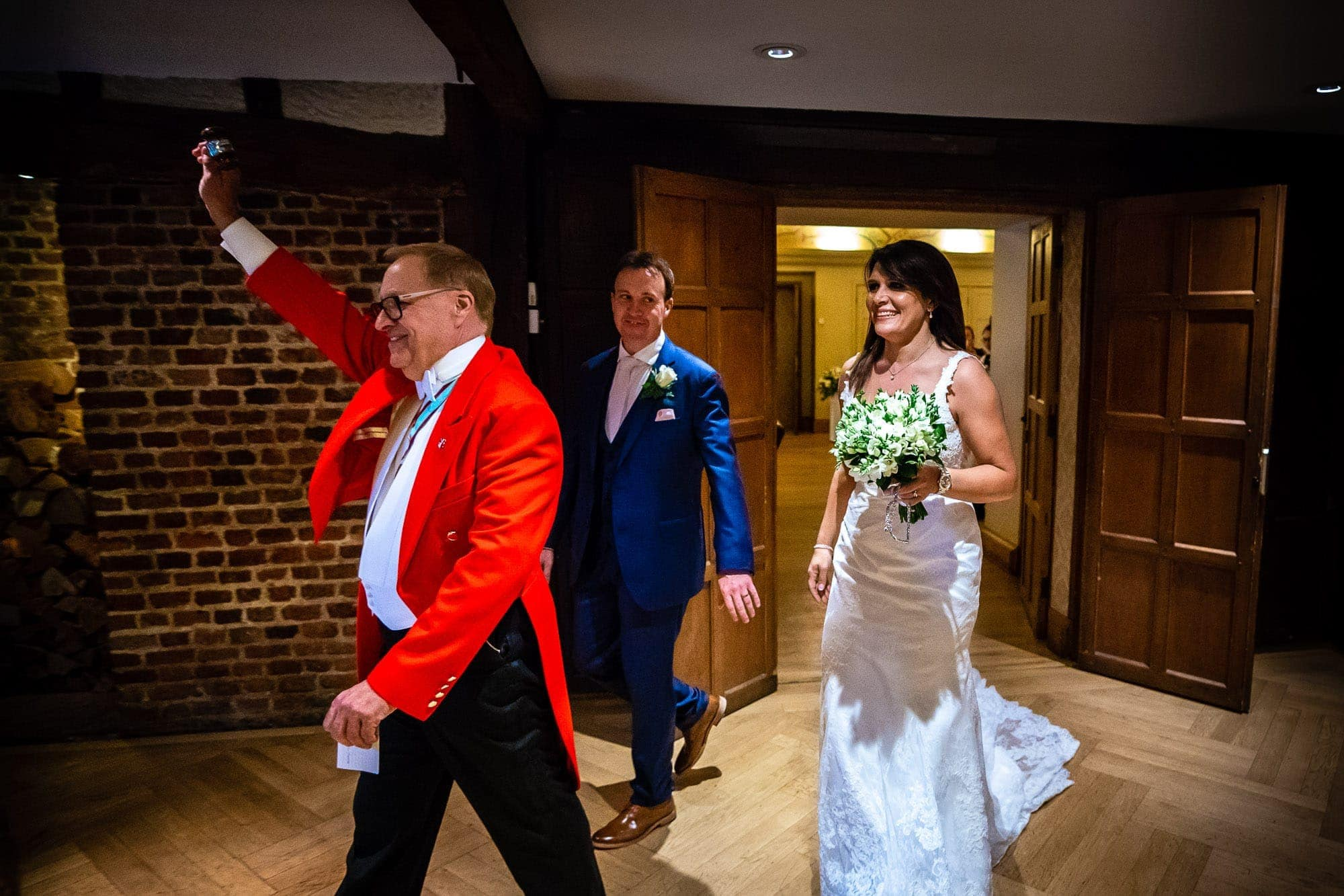 Great Fosters Wedding 51 0022