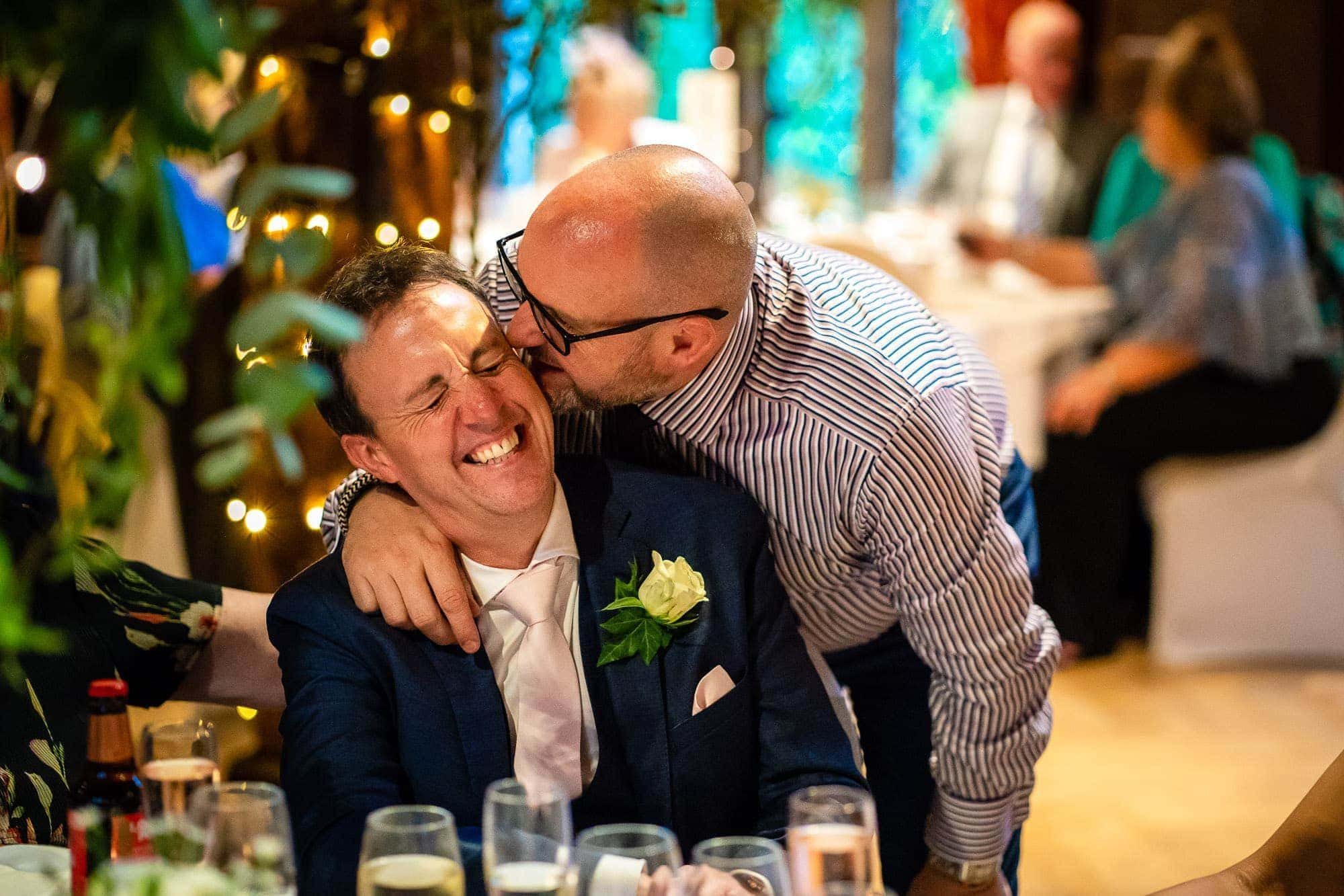 Great Fosters Wedding 56 1878