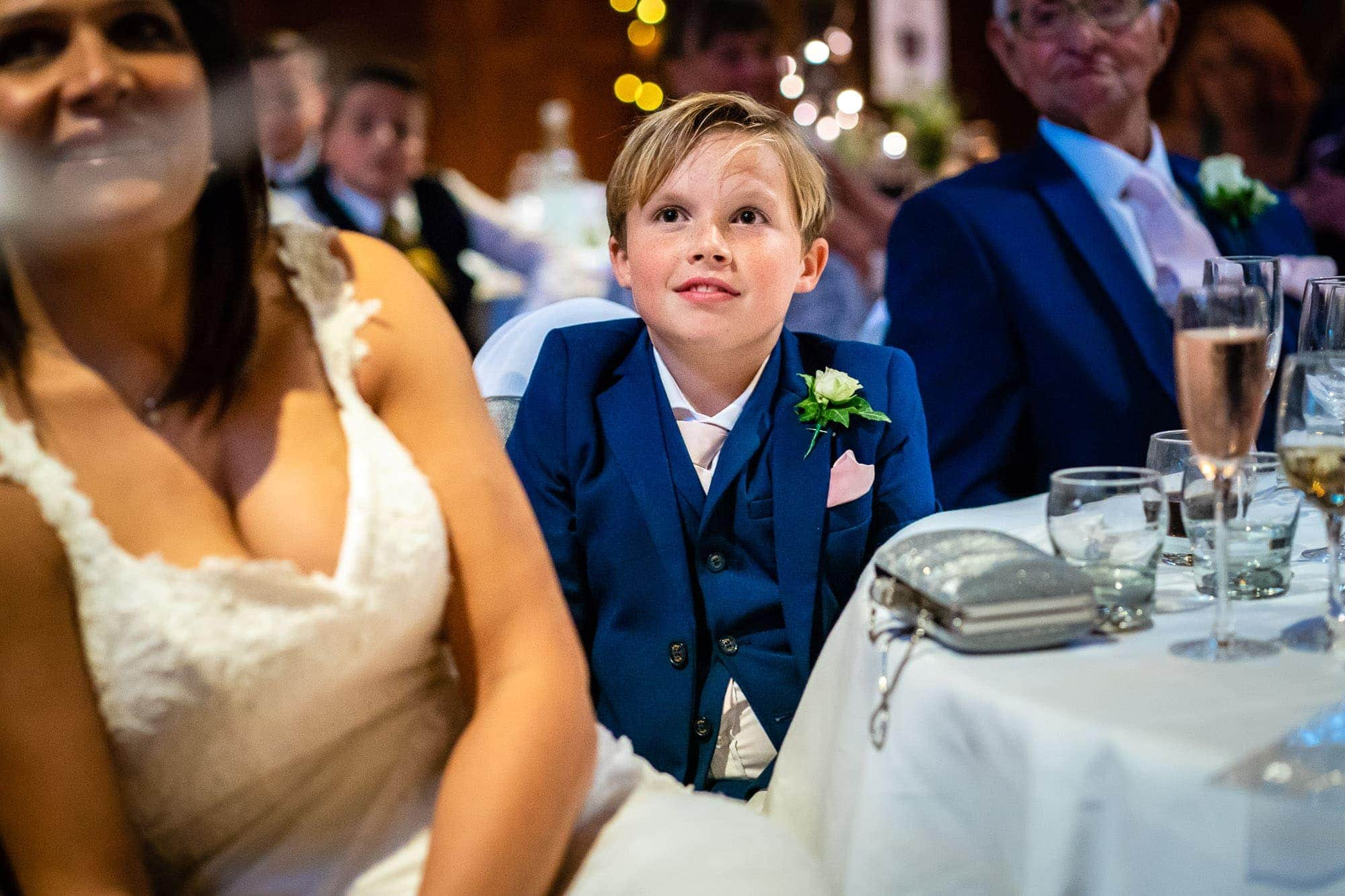 Great Fosters Wedding 61 2151