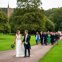 Hampshire Wedding Photographer - St Audries Wedding